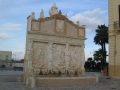 GALLIPOLI fontana Greca