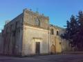 Martignano Chiesa del convento di San Francesco 800x600