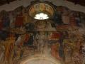 Soleto Chiesa di santo stefano interno