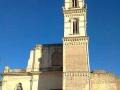 Soleto Chiesa e guglia di Raimondello 450x600