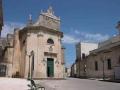 Zollino chiesa san pietro e paolo