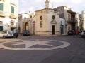 castrignano dei greci campanile della Chiesa Matrice 800x600