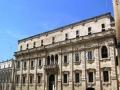 Lecce Antico palazzo del seminario