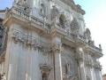 Lecce Basilica di San Giovanni Battista e del Rosario