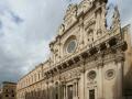 Lecce Basilica di Santa Croce