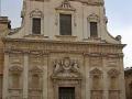 Lecce Chiesa del Gesu