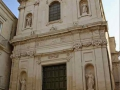 Lecce Chiesa di Santa Anna