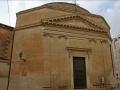 Lecce Chiesa di Santa Maria della Porta