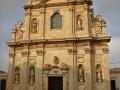 Lecce Chiesa di Santa Maria della Provvidenza
