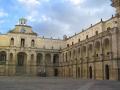 Lecce Palazzo arcivescovile