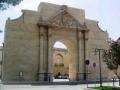 Lecce Porta Napoli