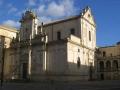 Lecce il Duomo