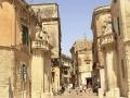 Lecce per le strade